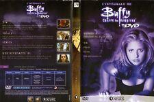 BUFFY  Saison 4  Episodes 12 à 15 -  Edition Atlas DVD 19  -  OCCASION