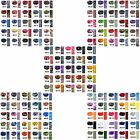 Bandana outdoor Head Wear Face Mask Headband Neck Warmer 1pcs~125pcs Multi Scarf