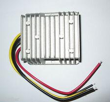For Golf Cart 120W Voltage Reducer Converter Regulator Dc 36Vto 12V 10A Club Car