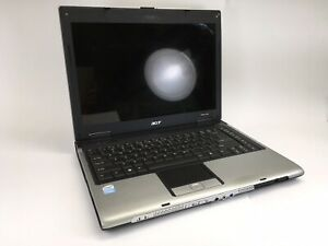 Acer Aspire 3680 Cracked Screen - Untested