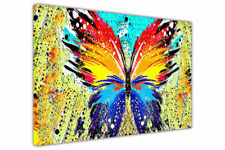 Canvas Animals Abstract Art Prints