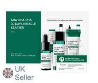 SOME BY MI AHA BHA PHA 30 Days Miracle Starter Set, 4pcs, UK Seller