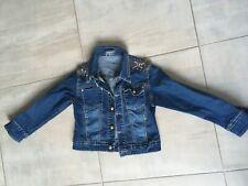 Blouson en jean fille 7/8 ans Marque Enfant & Style fashion
