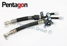New Genuine Mazda RX-8 RX8 2003-2008 Oil Cooler Hose Pipe Set N3H114830H