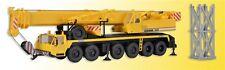 Kibri 13012 H0 LKW Liebherr Teleskopkran 1120 mit Gitterspitze