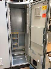 Neu Rittal TS 8686.500 Schaltschrank Standard & Filterlüfter SK 3239.100 Ablage