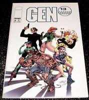 Gen13 5 (8.0) Image Comics 1994 Series