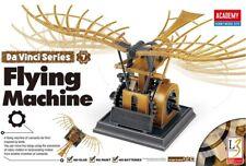Academy Da Vinci series Flying Machine Model Edu Kit #18146