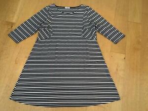 PER UNA WEEKND Soft Jersey Dress/Tunic  Size 22