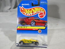 Hot Wheels CARDED Japanese Track T 2000