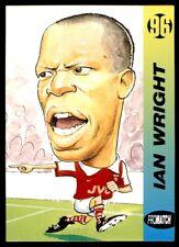 ProMatch Premier League (1996) Series 1 - Ian Wright Arsenal No. 34