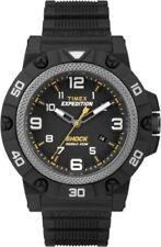 Orologi da polso analogici modello Timex Expedition resina