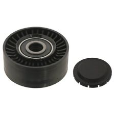 Belt Tensioner Pulley Alternator Audi A4 01-12