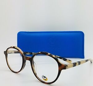 NEW Eyebobs Reader Flip 2607 11 (1.75) Mulit Tort/ Black;White Tort Temples 49mm