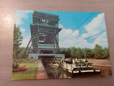 Postkarte Niederfinow  Eberswalde Schiffshebewerk  ungel_20