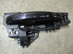 Türgriff vorne hinten rechts Audi A4 8K A5 8T SCHWARZ LZ9Y Griff Tür 8T0837886A