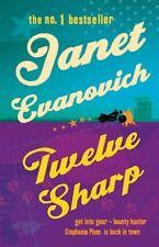 Twelve Sharp by Janet Evanovich (Paperback, 2006)