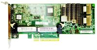 HP (633538-001) SmartArray P420 - LP PCIe-x8 RAID Controller (610670-001)