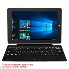 "Chuwi Hi10 10.1"" Tablet PC Windows 10 Intel Z8300 Quad Core 4GB +64GB ROM HDMI"