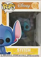 Funko Pop Disney: Lilo & Stitch - Seated Stitch Vinyl Figure