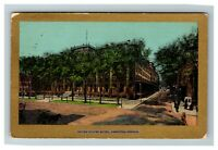 Vintage View of United States Hotel, Saratoga Springs NY c1909 Postcard K7