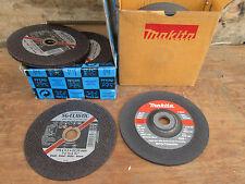 "34 DISCS  =  7 "" -180 mm GRINDING / CUTTING - 1 BOX  CUTTING + 1 BOX GRINDING"