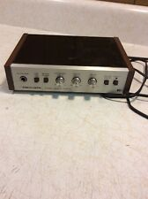 Vintage Realistic Stereo Reverb System Model 42-2108