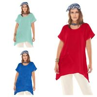 NEW- Oh My Gauze! Multiple Colors, Faith in Sizes 2 & 3  100% Cotton