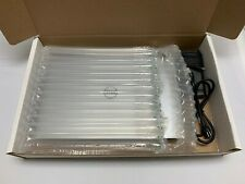 """Laptop (Mailer) Shipping Box for 15"""" laptop + 360° Bubble pouch + Shipping Label"""