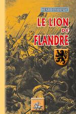 Le Lion de Flandre - Henri Conscience