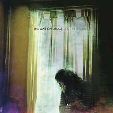 DOUBLE War On Drugs Lost In The Dream NEW OVP Secretly Canad Vinyl LP & MP3