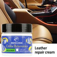 Multifunctional Leather Refurbishing Cleaner Cleaning Cream Repair Tool Cream fb