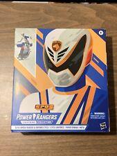 Hasbro Power Rangers Lightning Collection SPD Omega Ranger Uniforce Cycle New