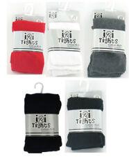 Calcetines y medias de niña de 2 a 16 años con algodón