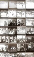16mm Privatfilm 1942 Winterurlaub Wintersport Leben Berge Alltag Familie  #12