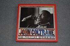 John Coltrane, The Prestige Recordings ~ 16 CD Set, Booklet, Box