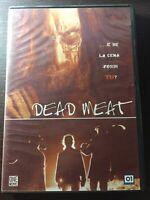 DEAD MEAT CARNE MORTA - DVD - COME NUOVO