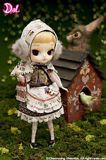 Dal Dotori country lolita mori fashion pullip GROOVE doll in USA
