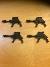 "CUSTOM ACTION FIGURE PARTS LOT FODDER WEAPONS 6"" Action Figures"