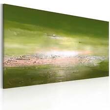 100% Handgemalt – Gemälde / Bilder Leinwand Abstrakt 120x60 0101-33_MK