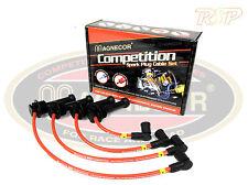 Magnecor KV85 Ignition HT Leads/wire/cable Ford Granada Scorpio 2.9i 12v 1985-96