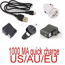 micro usb/wall/car charger for Palm Pixi Cdma Castle Eos Gsm Plus Pre _xn