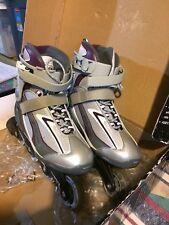Bladerunner Advantage Pro Inline Skates Rollerblades Women's Size 8