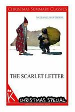 The Scarlet Letter [Christmas Summary Classics] by Nathaniel Hawthorne (2014,...