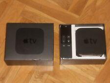 APPLE TV + MANDO SIRI REMOTE CON SUPERFICIE TOUCH DE 64 GB. NUEVA. A ESTRENAR.
