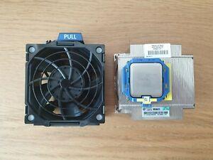 2nd CPU Kit for HP HPE Proliant ML350e G8 Gen8 678903-B21 Intel Xeon E5-2420
