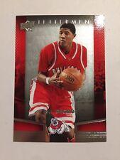 2014-15 Upper Deck Letterman College Basketball Card - #48 Paul George