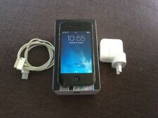Apple iPhone 4 (16 GB) Black