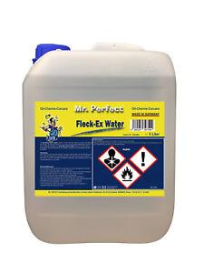 Mr. Perfect Fleckenwasser 5L - Fleckenentferner Fleckentferner Fleckenlöser