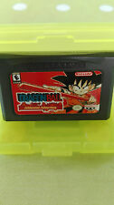 Game Boy Advance DRAGON BALL ADVANCE ADVENTURE  Nintendo Game Boy GameBoy